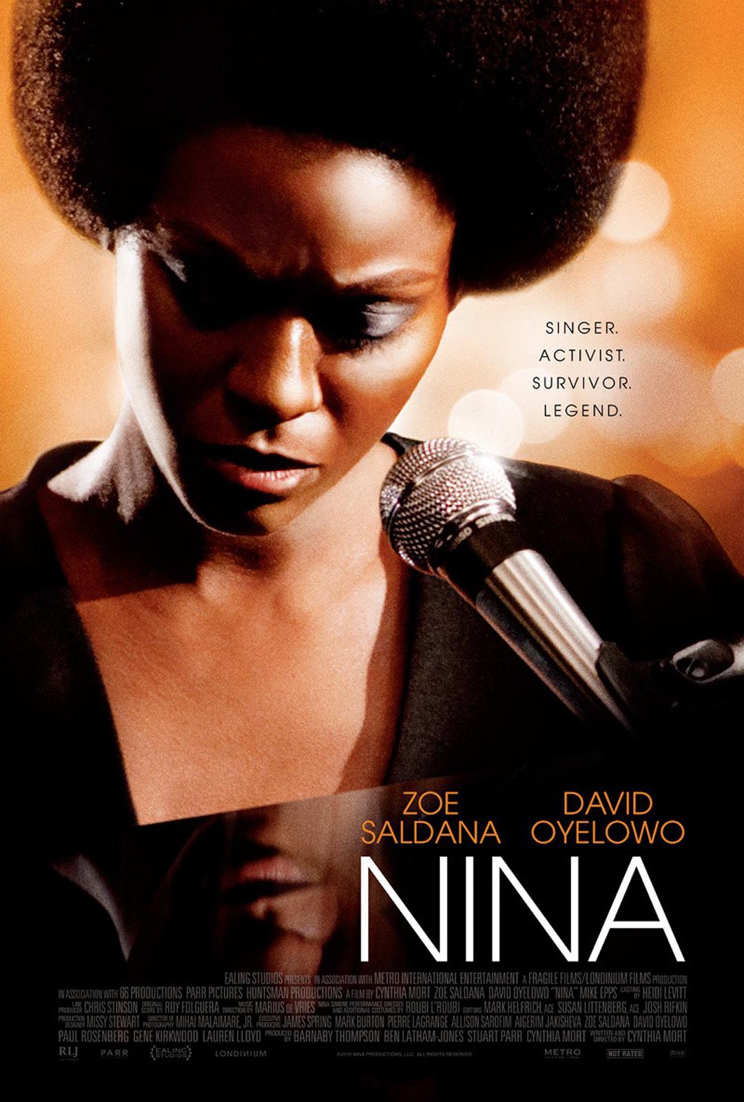 Nina - Filme 2016 - AdoroCinema