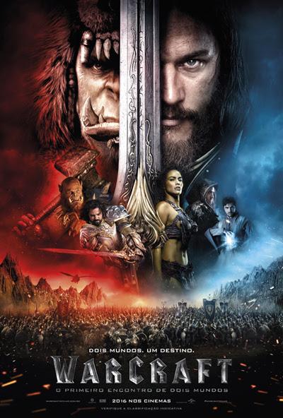 Warcraft - O Primeiro Encontro de Dois Mundos - Filme 2016 - AdoroCinema