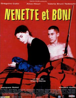 Nénette et Boni - Filme 1996 - AdoroCinema