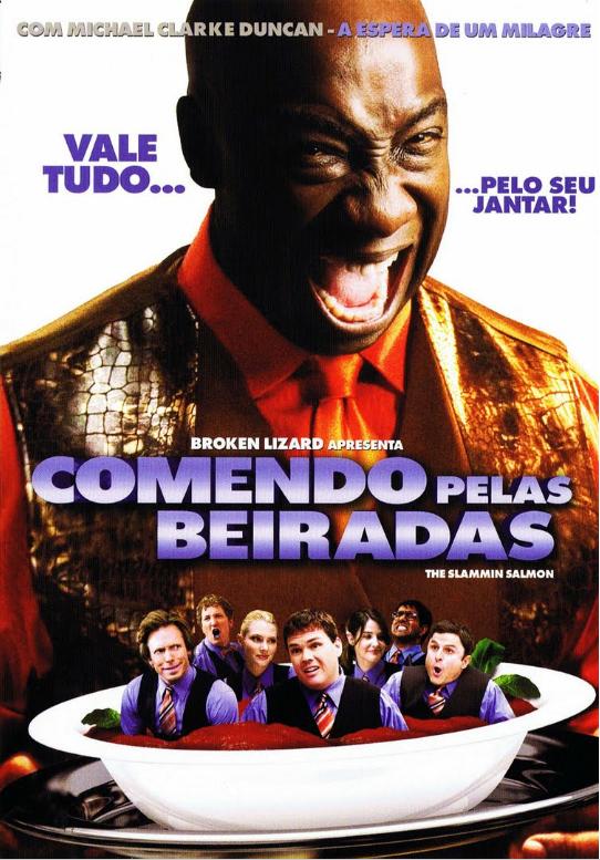 Comendo pelas Beiradas - Filme 2008 - AdoroCinema
