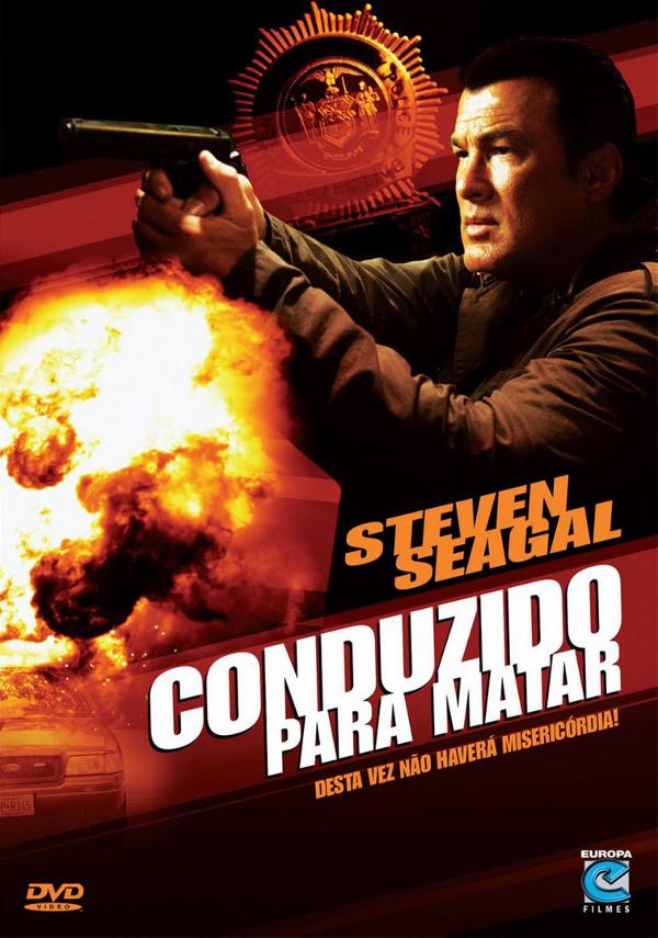 Conduzido Para Matar - Filme 2009 - AdoroCinema
