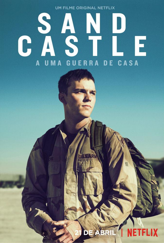 Castelo de Areia - Filme 2017 - AdoroCinema