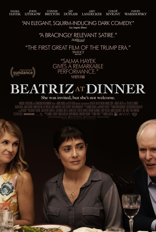 Críticas do filme Jantar com Beatriz - AdoroCinema