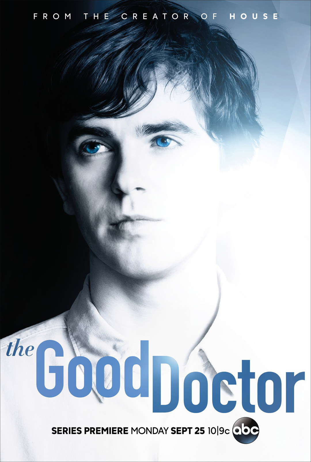 Assistir The Good Doctor O Bom Doutor 2018 Torrent Dublado 720p 1080p / 2ª temporada Online