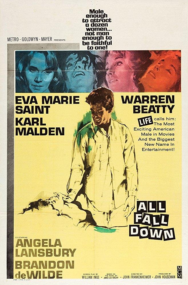 O Anjo Violento - Filme 1962 - AdoroCinema