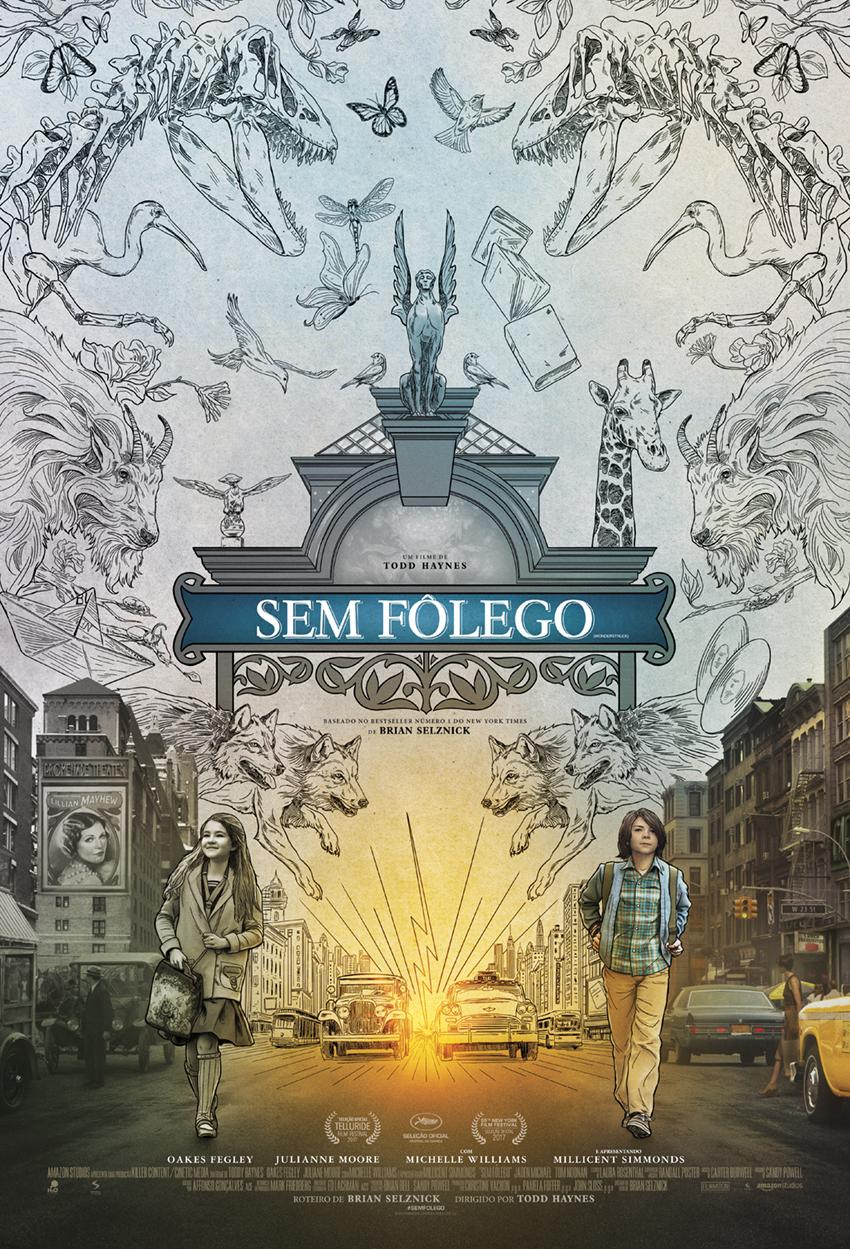 Sem Fôlego - Filme 2017 - AdoroCinema