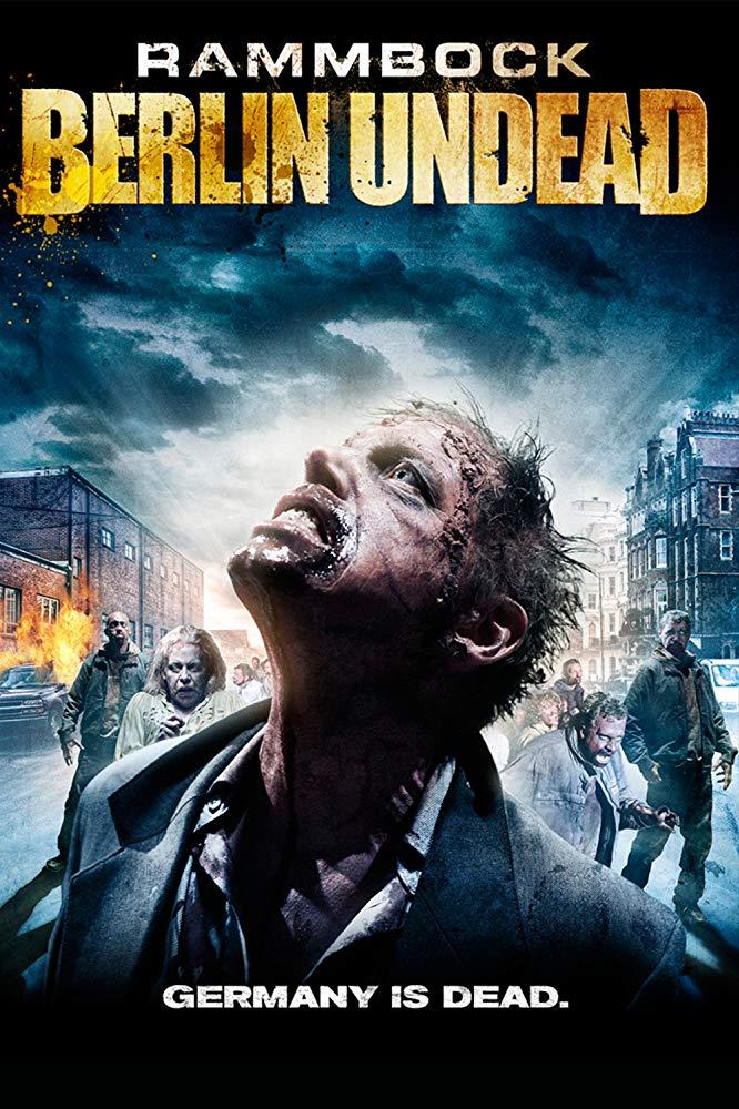Rammbock: Berlin Undead - Filme 2010 - AdoroCinema