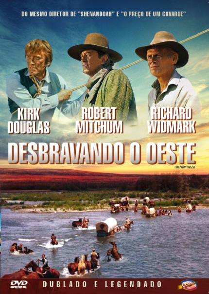 Desbravando o Oeste - Filme 1967 - AdoroCinema