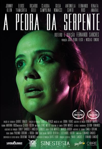 A Pedra da Serpente - Filme 2018 - AdoroCinema