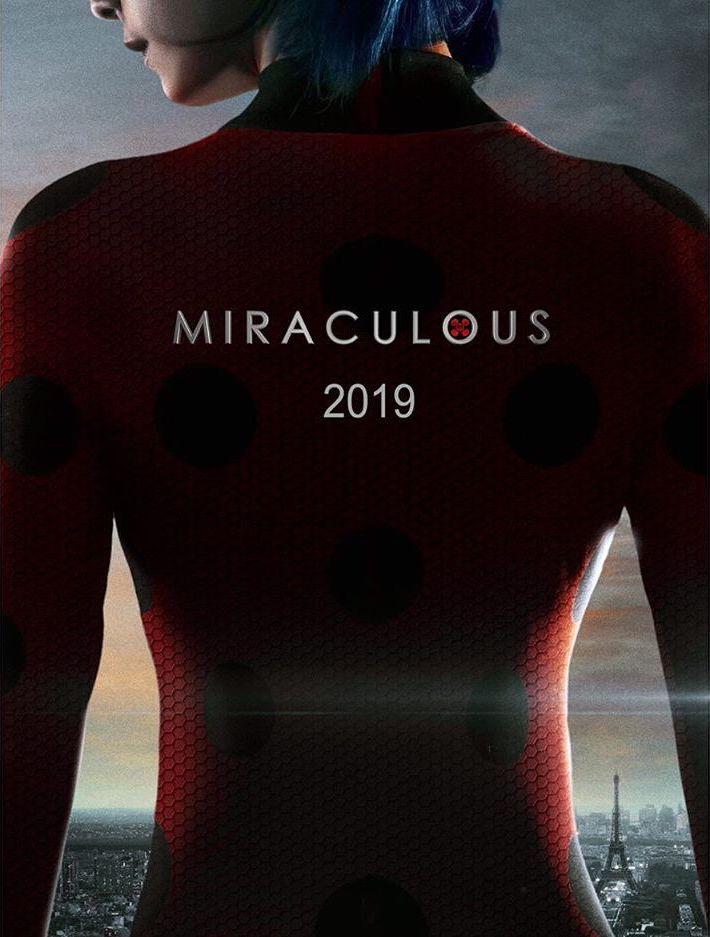 Miraculous - Ladybug e Cat Noir - Filme 2021 - AdoroCinema