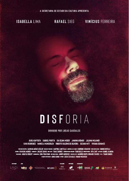 Disforia - Filme 2019 - AdoroCinema