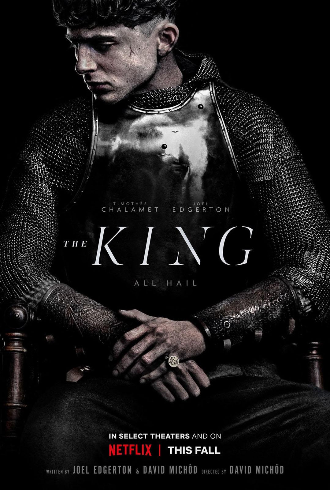 O Rei - Filme 2019 - AdoroCinema