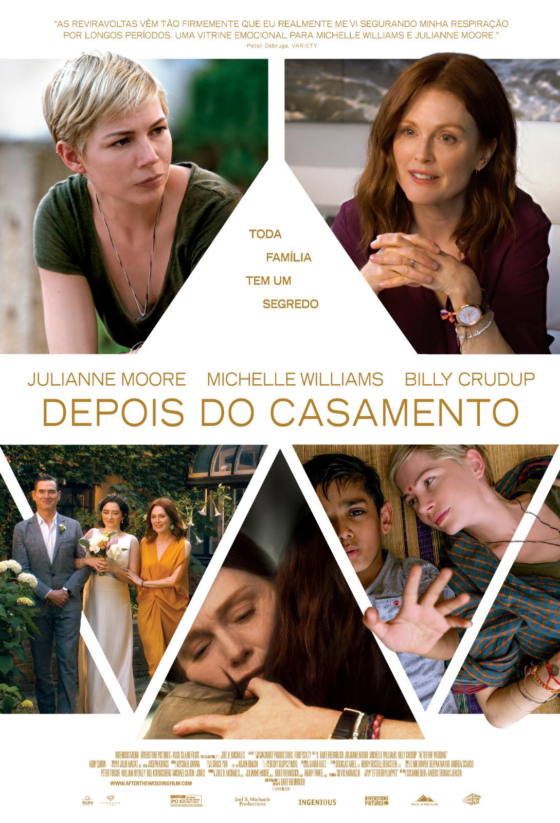 Depois do Casamento - Filme 2019 - AdoroCinema