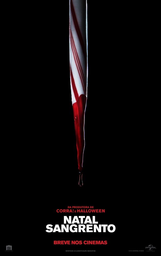 Natal Sangrento - Filme 2019 - AdoroCinema