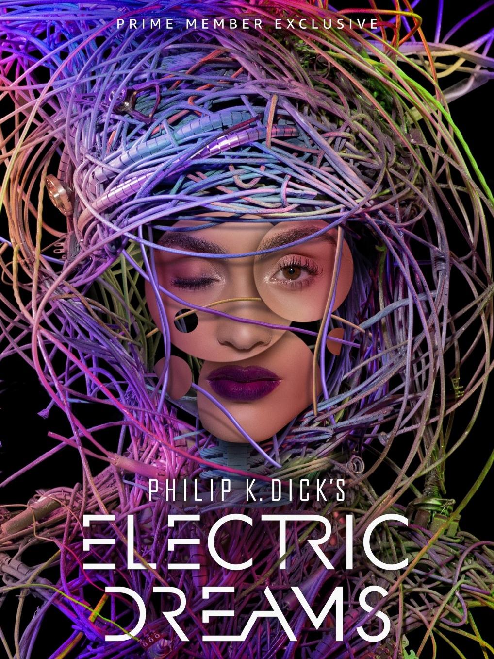 Philip K. Dick's Electric Dreams - Série 2017 - AdoroCinema