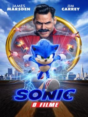 Sonic - O Filme - Filme 2020 - AdoroCinema