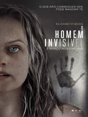 O Homem Invisível - Filme 2020 - AdoroCinema