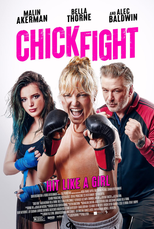 Clube da Luta para Mulheres - Filme 2020 - AdoroCinema