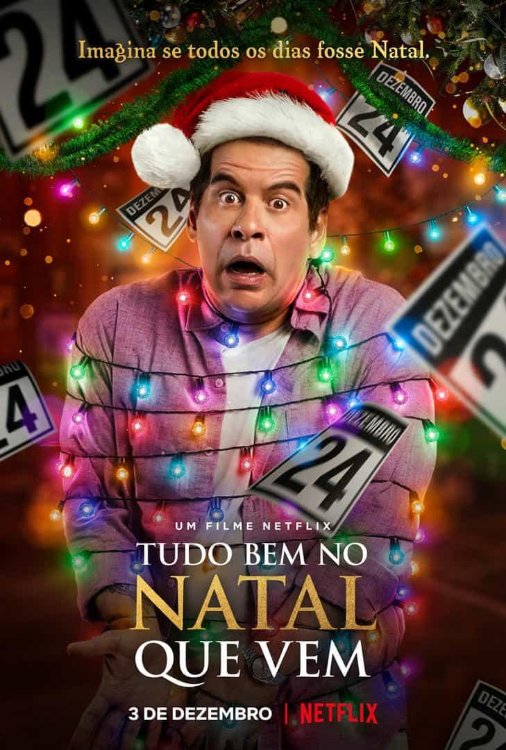 Tudo Bem no Natal que Vem - Filme 2020 - AdoroCinema