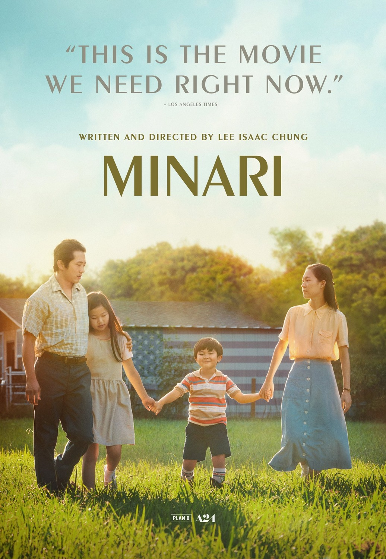 Minari - Em Busca da Felicidade - Filme 2020 - AdoroCinema