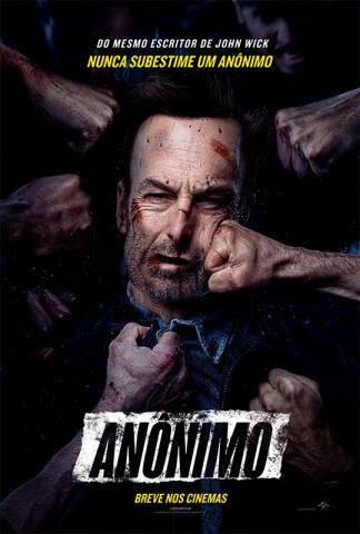 Anônimo - Filme 2021 - AdoroCinema