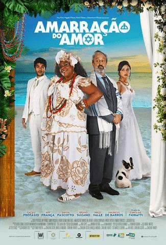 Amarração do Amor - Filme 2021