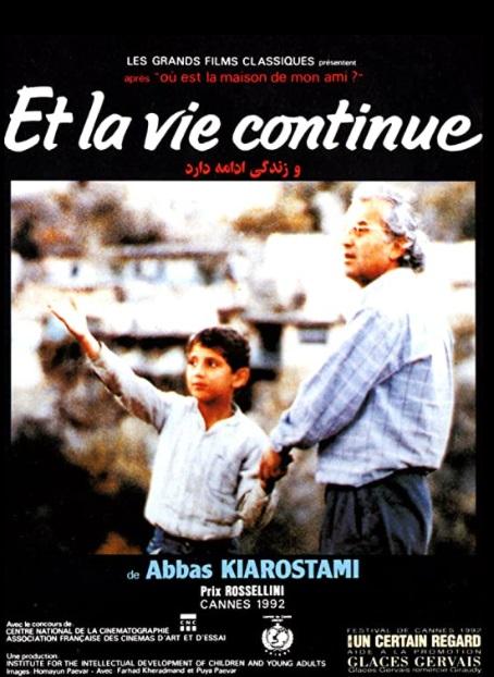 E a Vida Continua - Filme 1992 - AdoroCinema