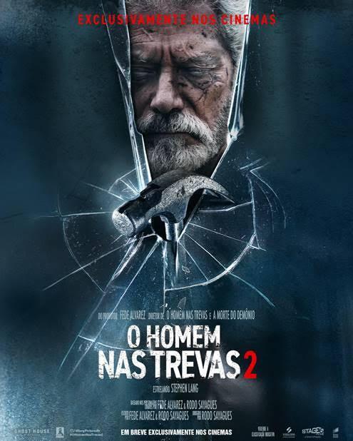 O Homem nas Trevas 2 - Filme 2021 - AdoroCinema