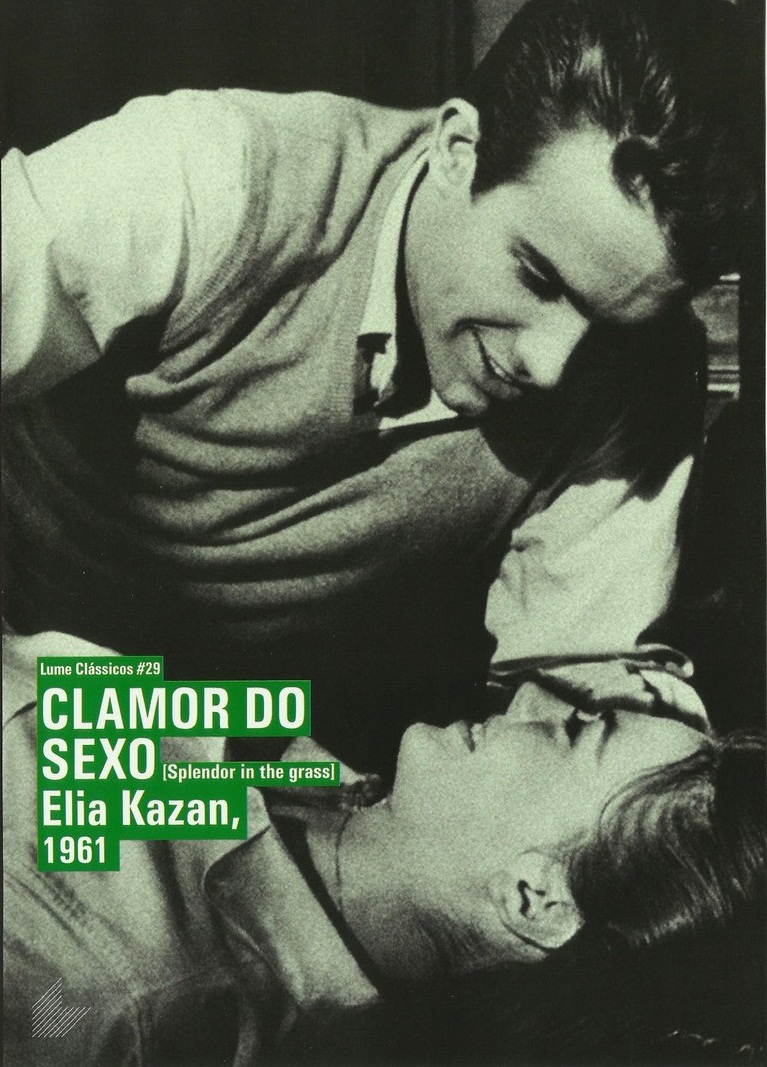 Clamor do Sexo - Filme 1961 - AdoroCinema