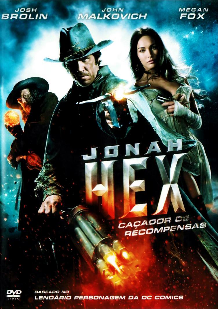 A Lei É Para Todos Filme Completo Dublado jonah hex - o caçador de recompensas - filme 2010 - adorocinema
