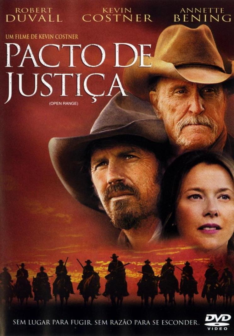 Pacto de Justiça - Filme 2003 - AdoroCinema