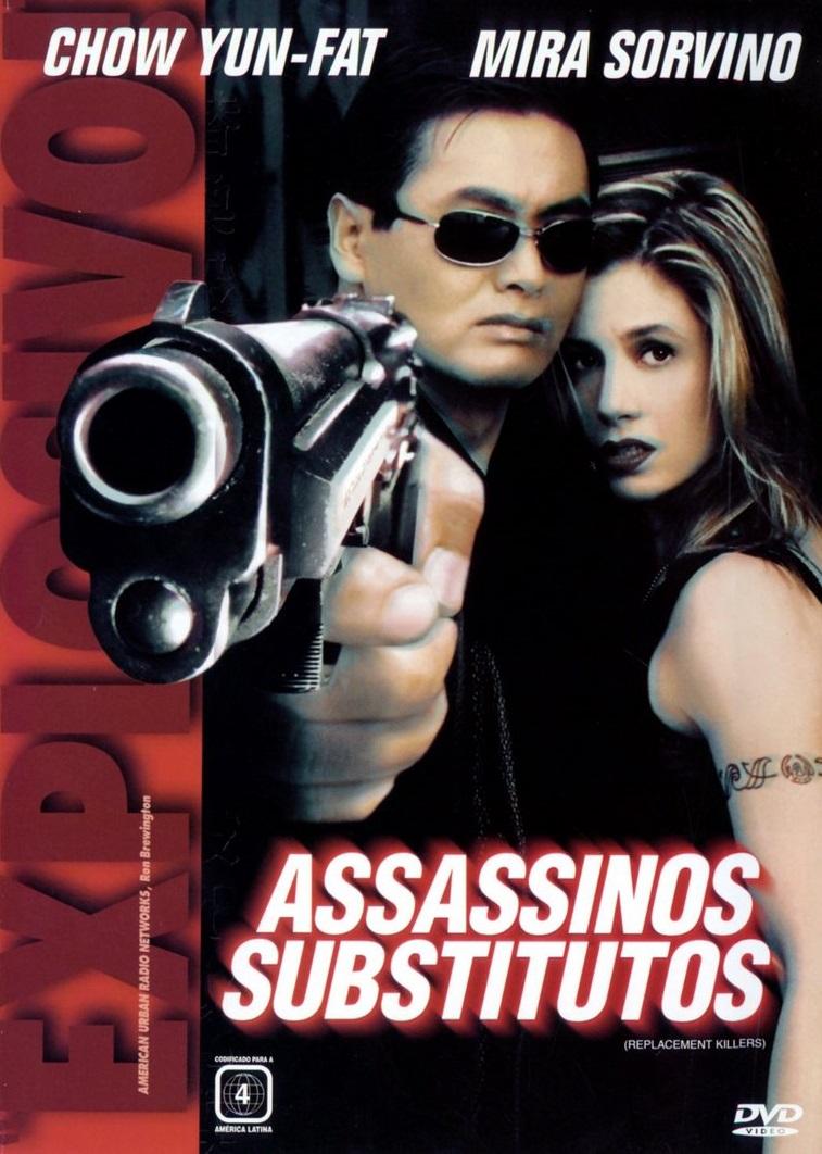 Assassinos Substitutos - Filme 1998 - AdoroCinema