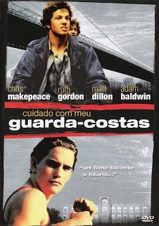Cuidado com Meu Guarda-Costas - Filme 1980 - AdoroCinema