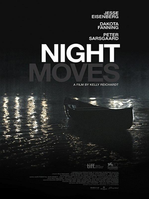 Movimentos Noturnos: Fotos e Pôster - AdoroCinema