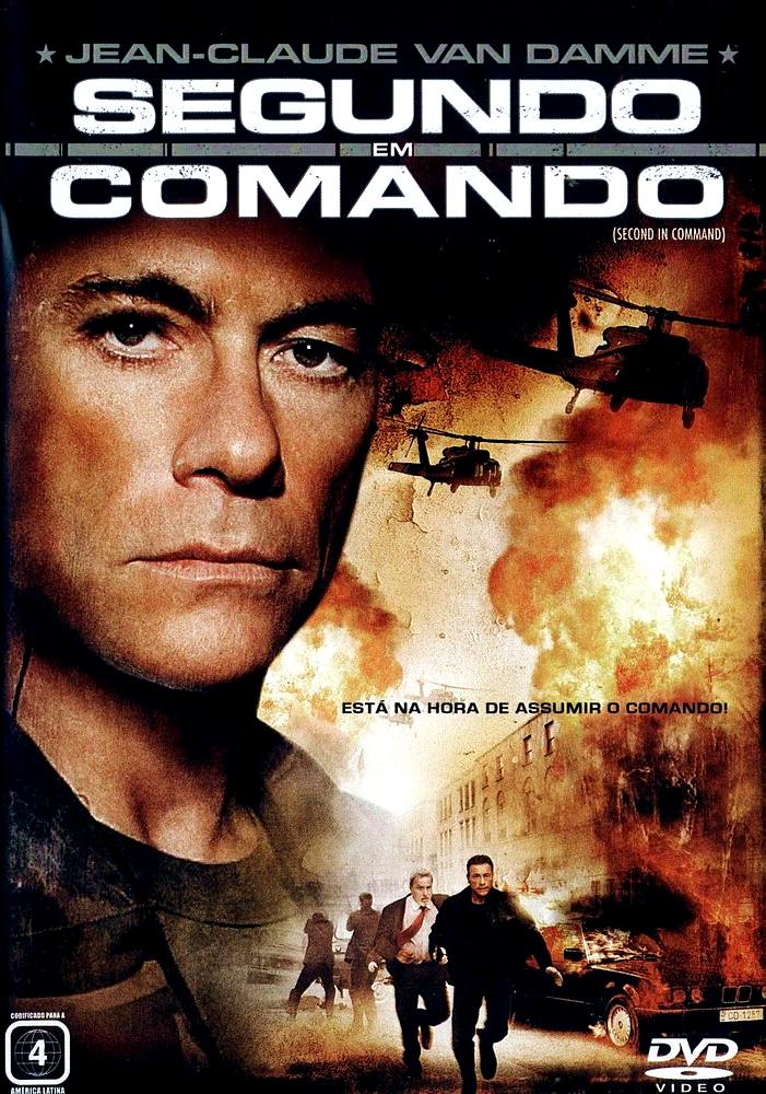 Segundo em Comando - Filme 2006 - AdoroCinema