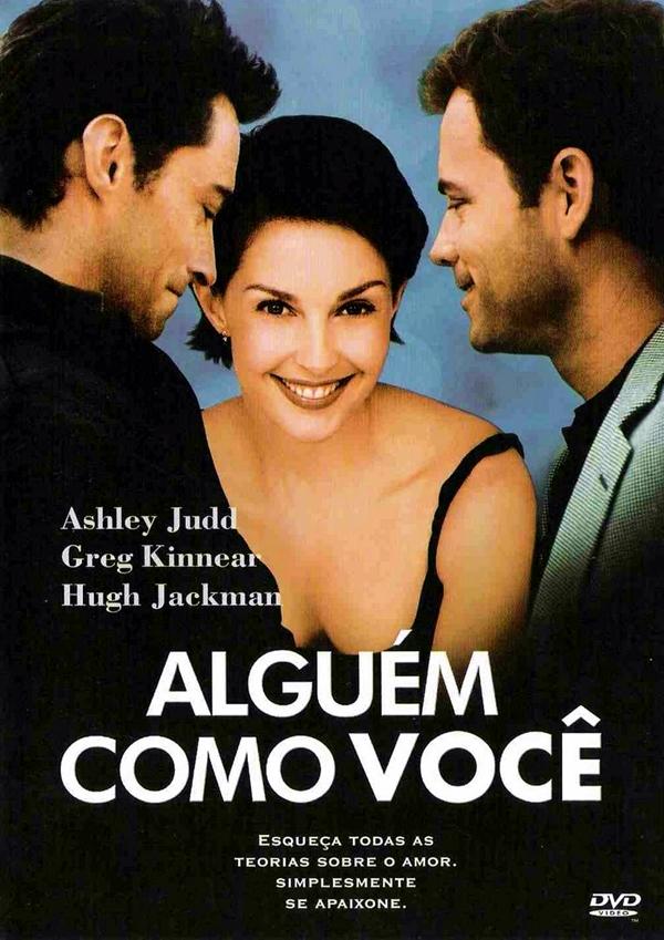 Alguém Como Você - Filme 2001 - AdoroCinema