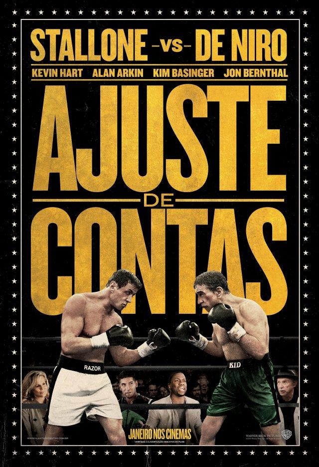 Ajuste de Contas - Filme 2013 - AdoroCinema