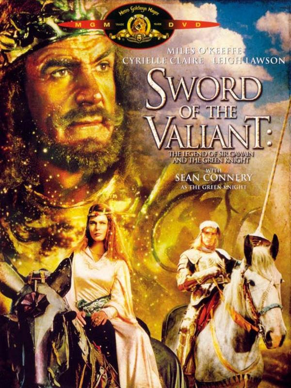 A Espada do Valente - Filme 1984 - AdoroCinema