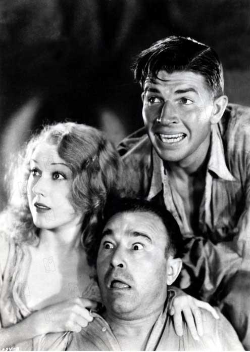 King Kong : Foto Bruce Cabot, Ernest B. Schoedsack, Fay Wray, Merian C. Cooper