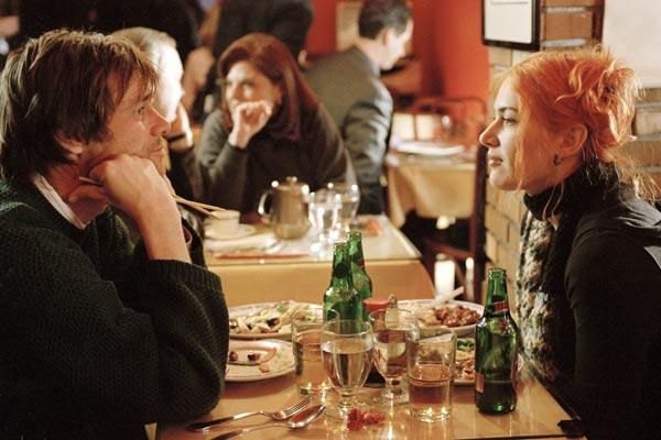 Brilho Eterno de uma Mente Sem Lembranças : Foto Jim Carrey, Kate Winslet, Michel Gondry