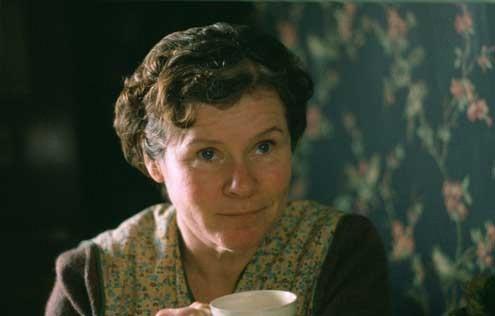 O Segredo de Vera Drake: Imelda Staunton