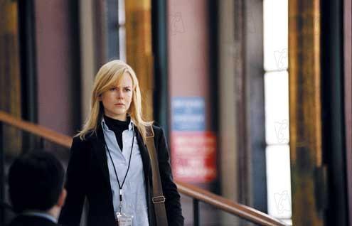A Intérprete: Nicole Kidman