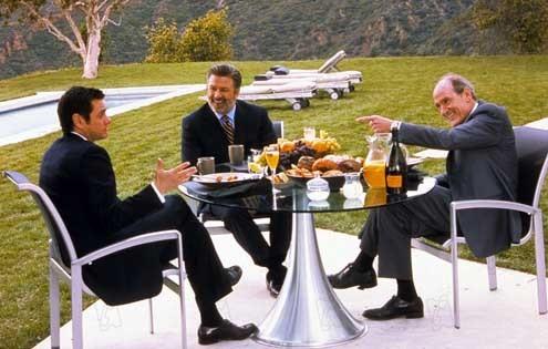 As Loucuras de Dick e Jane : Foto Alec Baldwin, Dean Parisot, Jim Carrey, Richard Jenkins