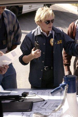 The Shield : Foto Glenn Close