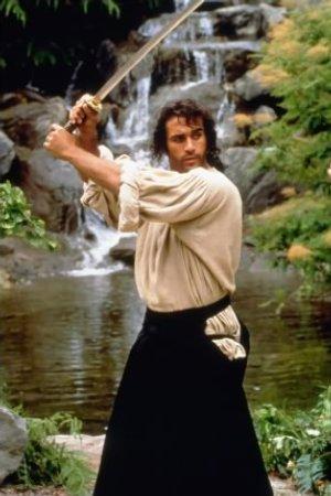 Highlander : Foto Adrian Paul