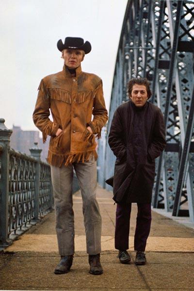 Perdidos na Noite : Foto Dustin Hoffman, Jon Voight