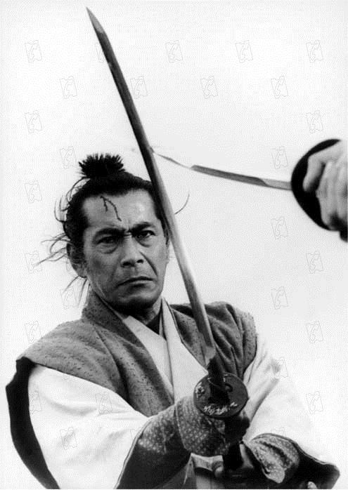 Jôi-uchi: Hairyô tsuma shimatsu : Foto Toshirô Mifune