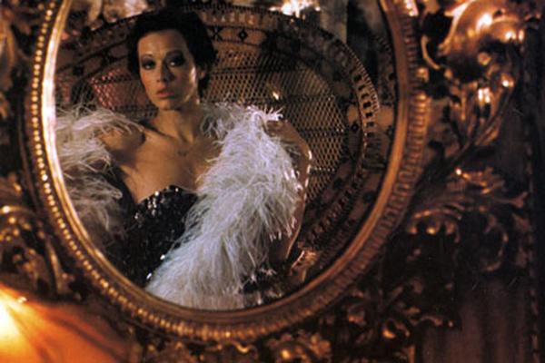 Emmanuelle : Foto Just Jaeckin, Sylvia Kristel