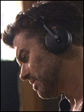 Poster George Michael