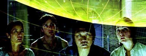 Sunshine - Alerta Solar: Benedict Wong, Rose Byrne, Cillian Murphy